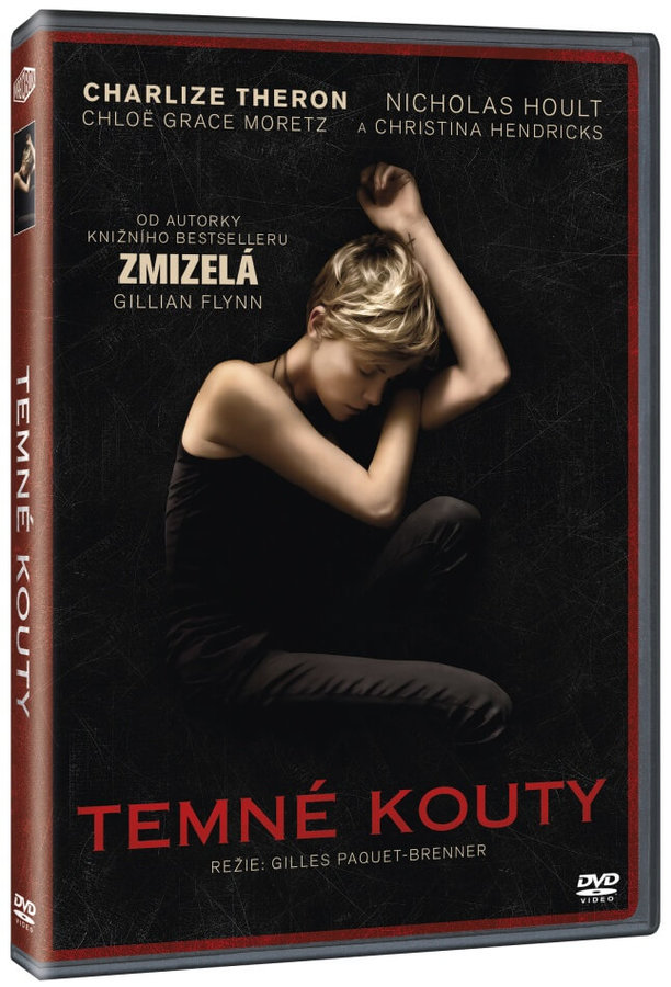 Temné kouty (DVD)