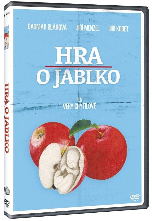 Hra o jablko (DVD)