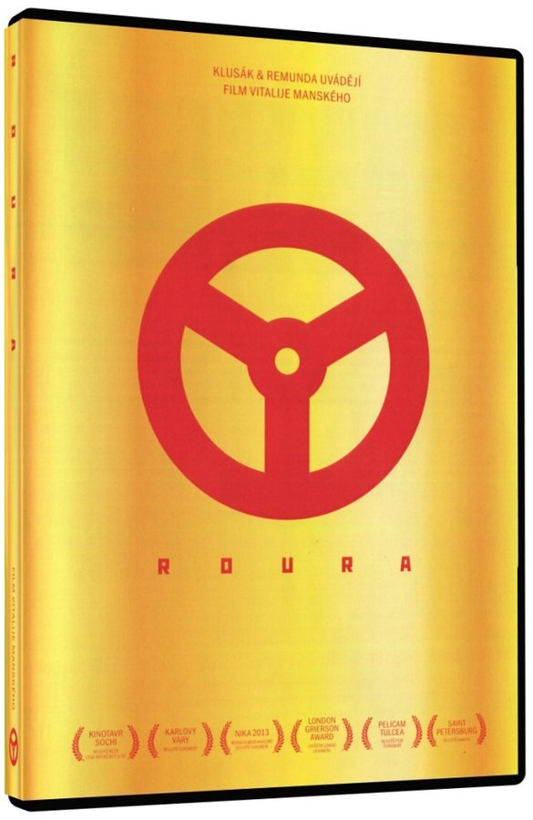 Roura (DVD) - české titulky
