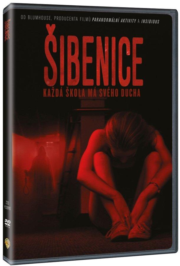 Šibenice (DVD)