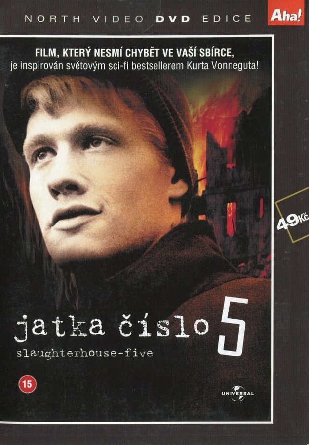 Jatka č. 5 (DVD) (papírový obal)