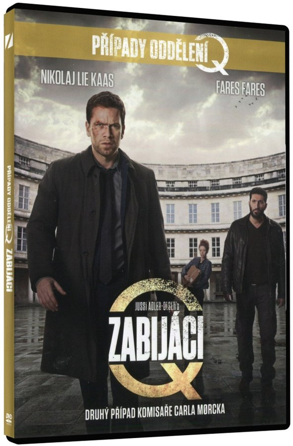 Zabijáci (DVD)