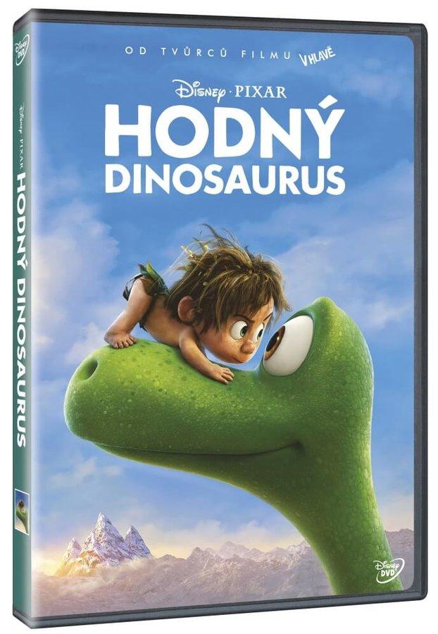 Hodný dinosaurus (DVD)