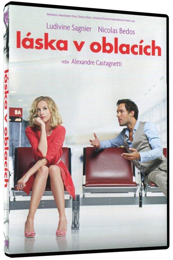 Láska v oblacích (DVD)