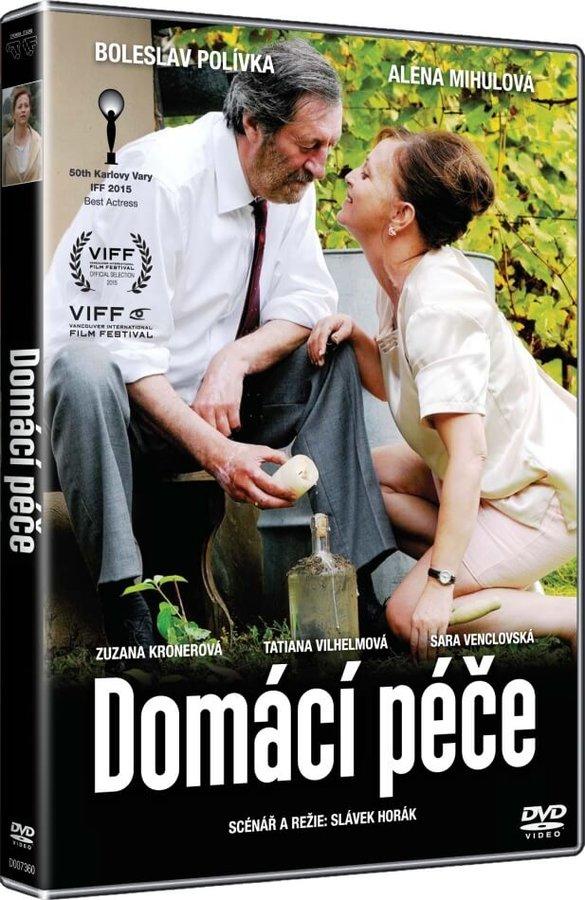 Domácí péče (DVD)
