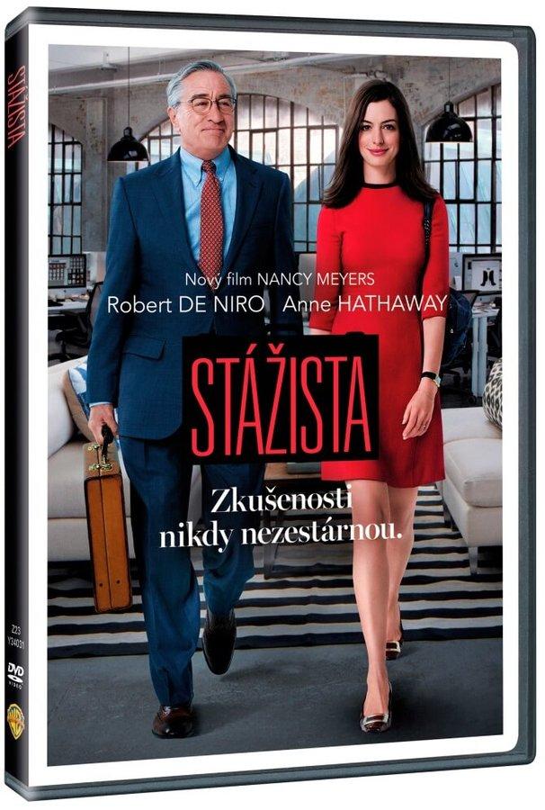 Stážista (DVD)