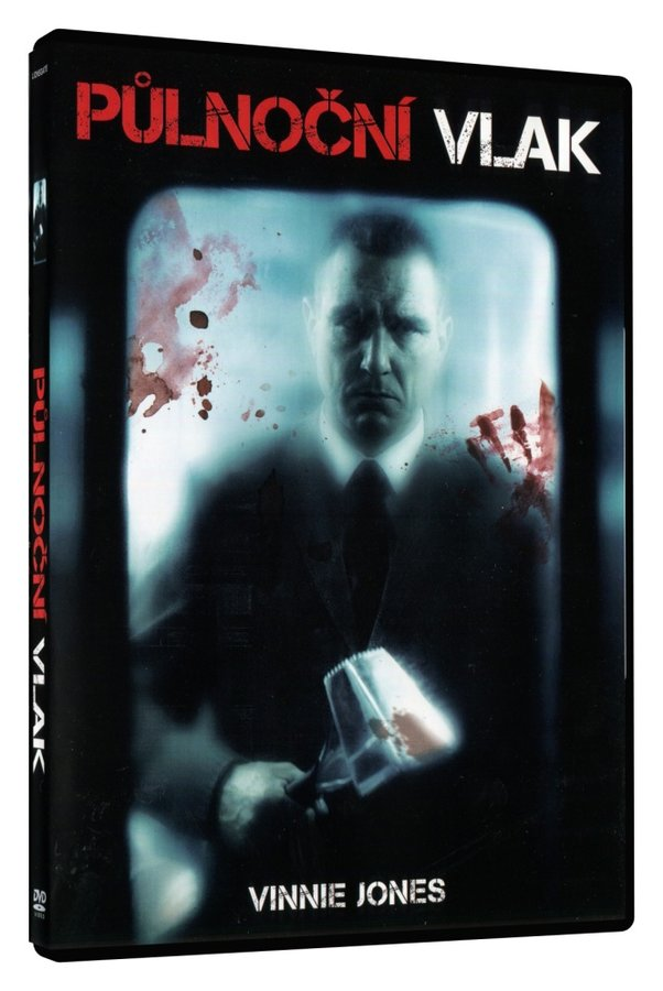 Půlnoční vlak (DVD)