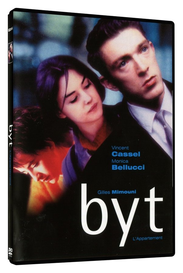 Byt (DVD)
