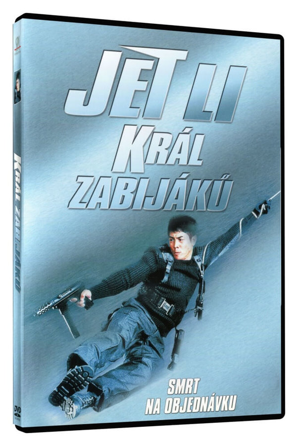 Král zabijáků (DVD)