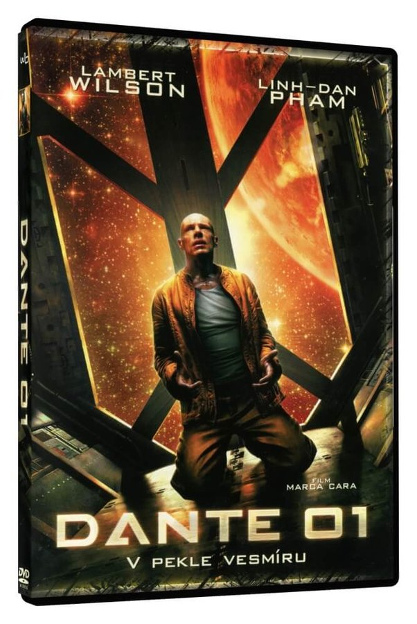 Dante 01 (DVD)