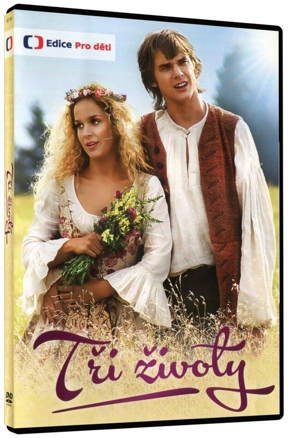 Tři životy (DVD)