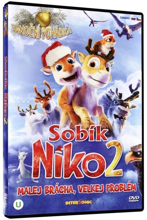 Sobík Niko 2 (DVD)