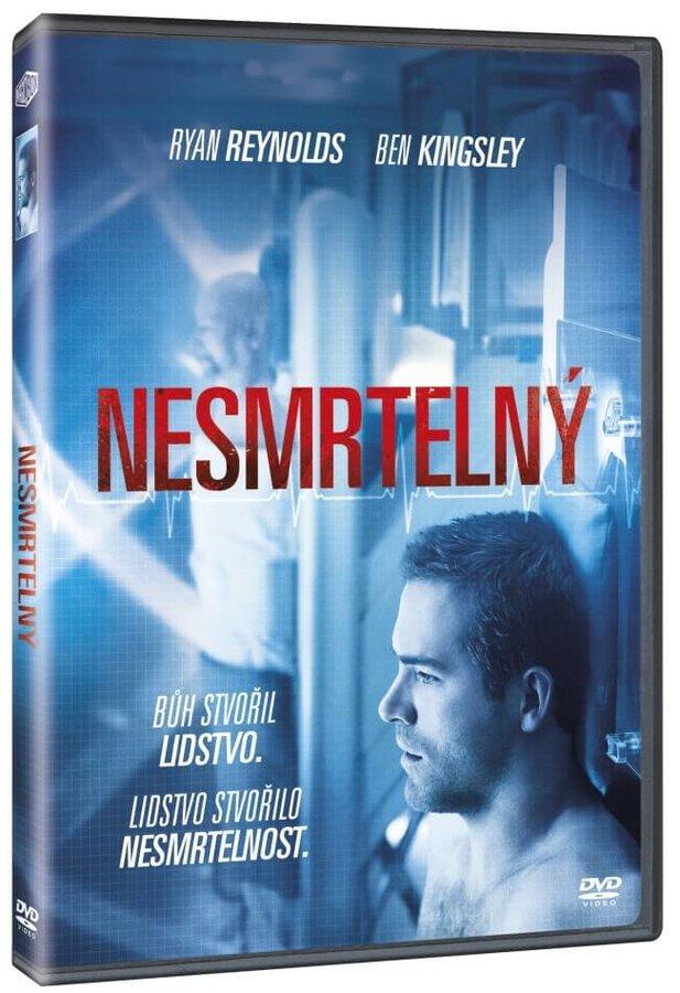 Nesmrtelný (DVD)