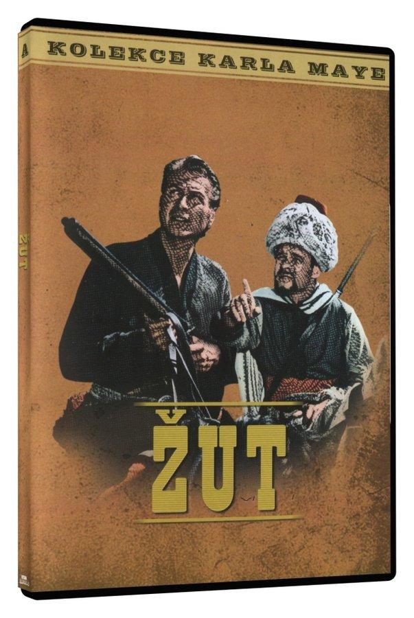 Žut (DVD)