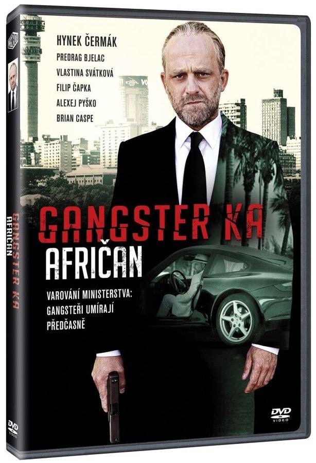 Gangster Ka: Afričan (DVD)