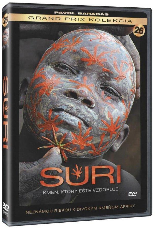 Suri (DVD)