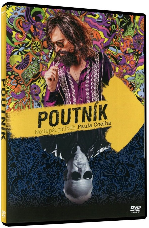 Poutník - nejlepší příběh Paula Coelha (DVD)