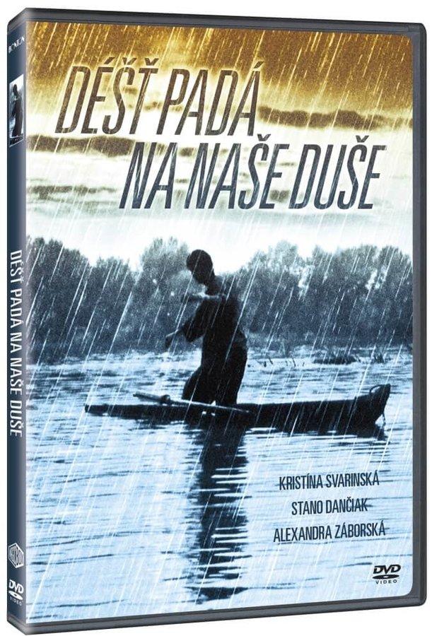 Déšť padá na naše duše (DVD)
