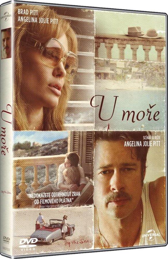U moře (DVD)