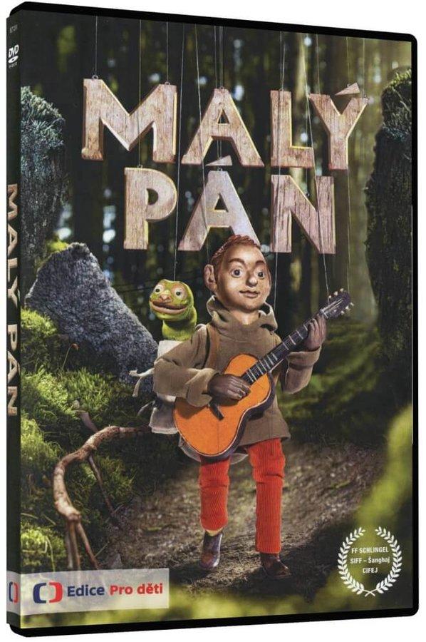 Malý Pán (DVD)