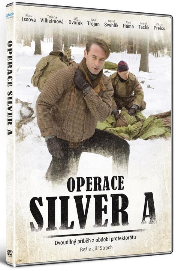 Operace Silver A (DVD)