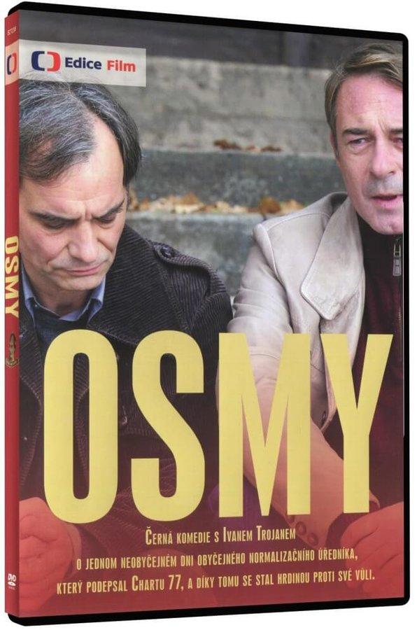 Osmy (DVD)