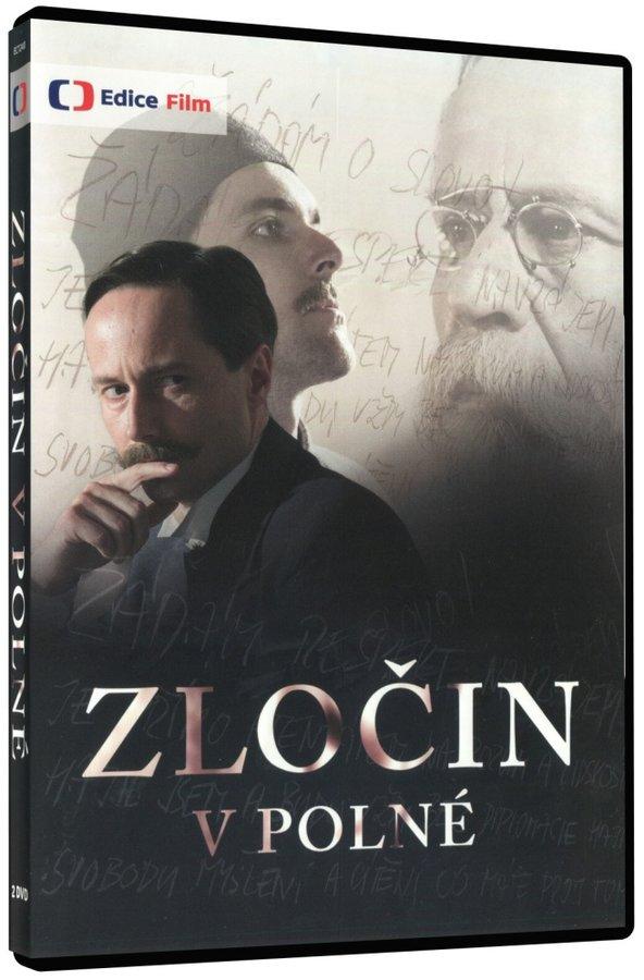 Zločin v Polné (2xDVD)