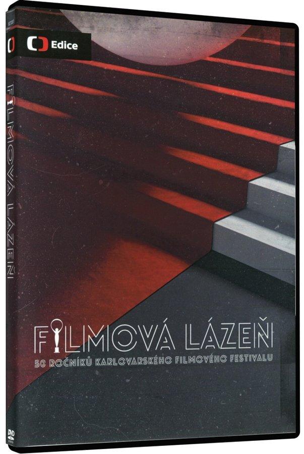 Filmová lázeň (DVD)
