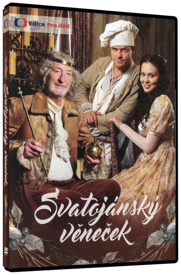 Svatojánský věneček (DVD)