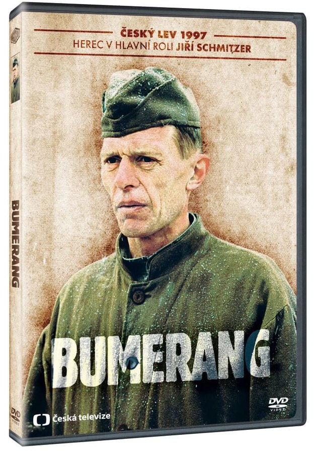 Bumerang (DVD)
