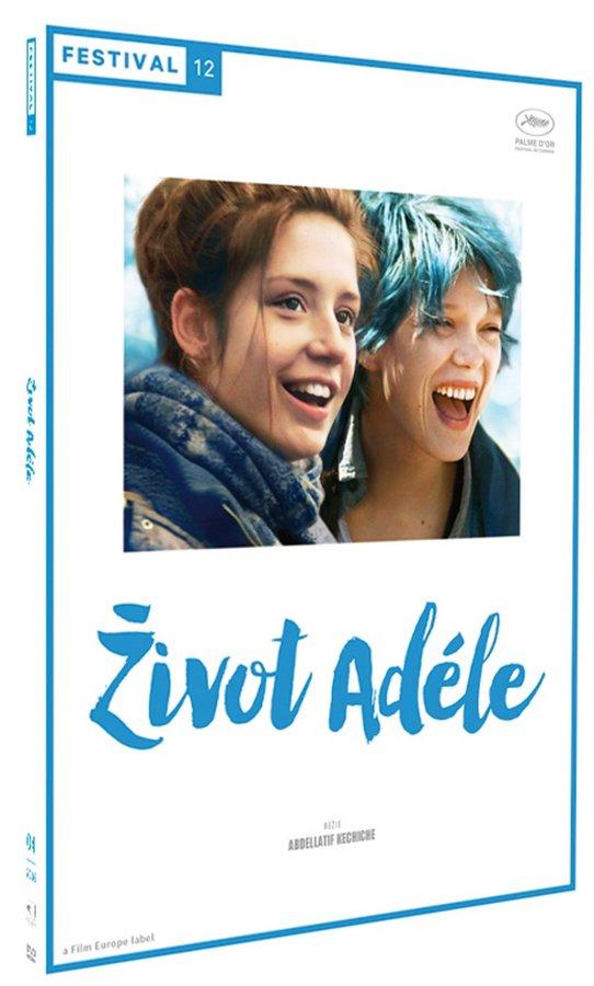 Život Adéle (DVD)