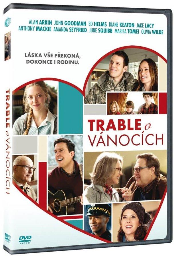 Trable o Vánocích (DVD)