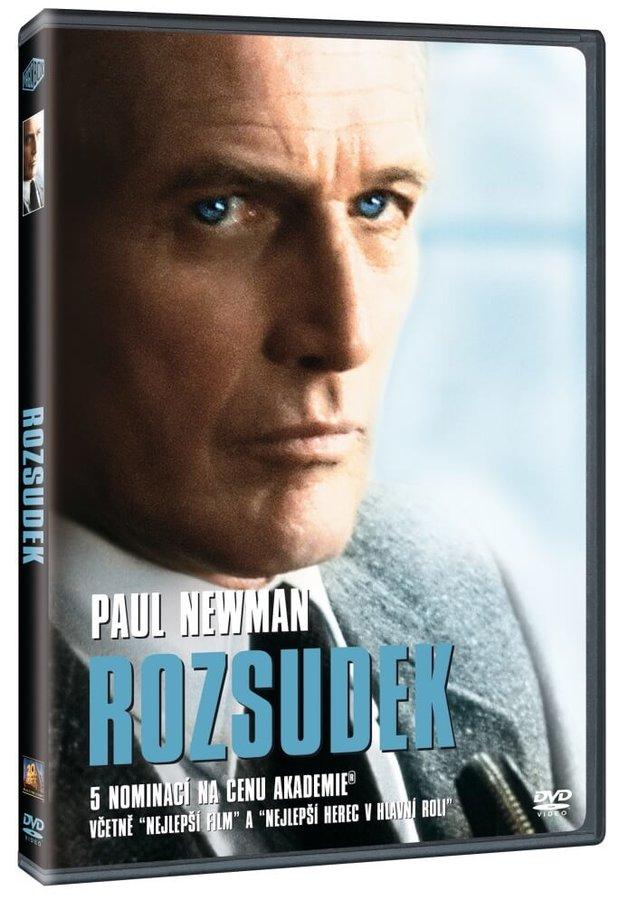 Rozsudek (DVD)