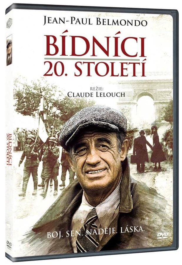 Bídníci 20. století (DVD)