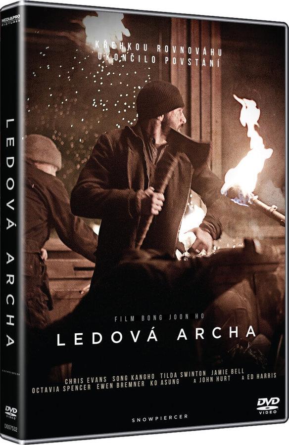 Ledová archa (DVD)