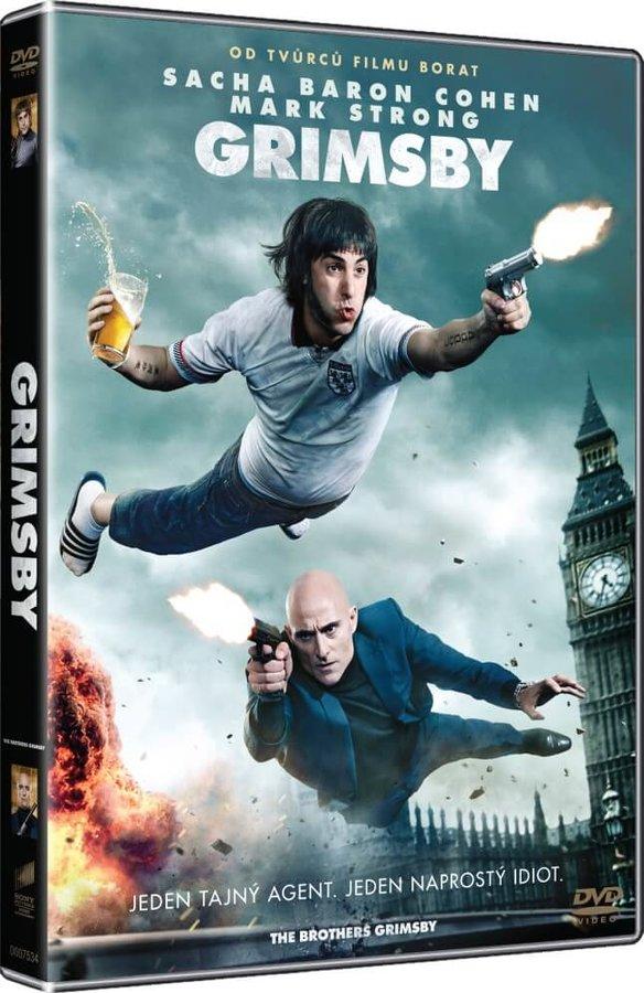 Grimsby (DVD)