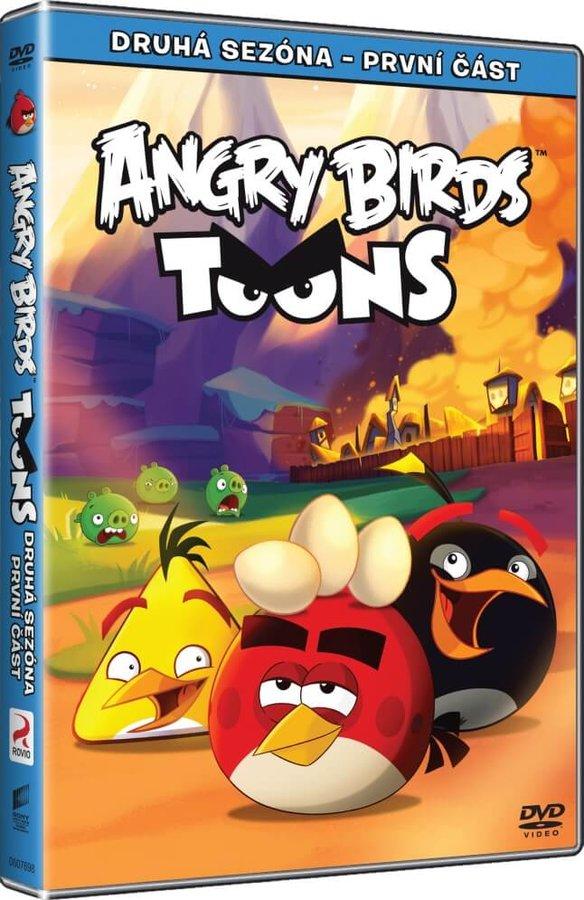 Angry Birds: Toons (2. série, 1. část)