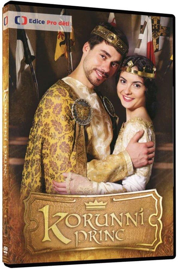 Korunní princ (DVD)