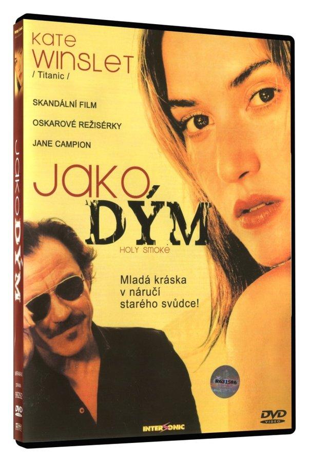 Jako dým (DVD)
