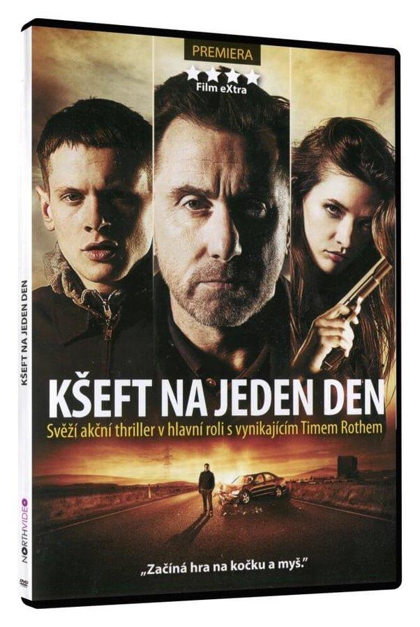Kšeft na jeden den (DVD)