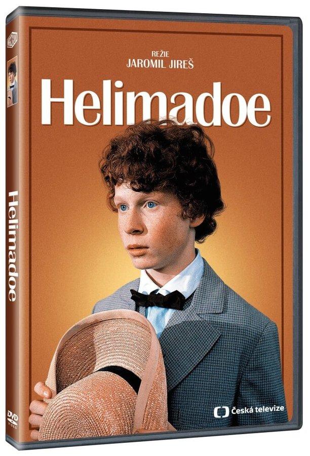 Helimadoe (DVD)