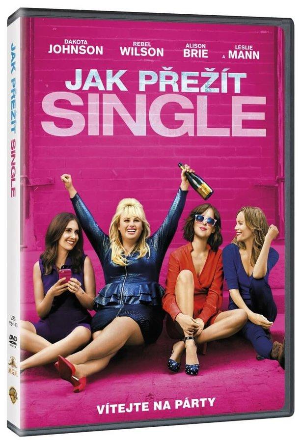 Jak přežít single (DVD)