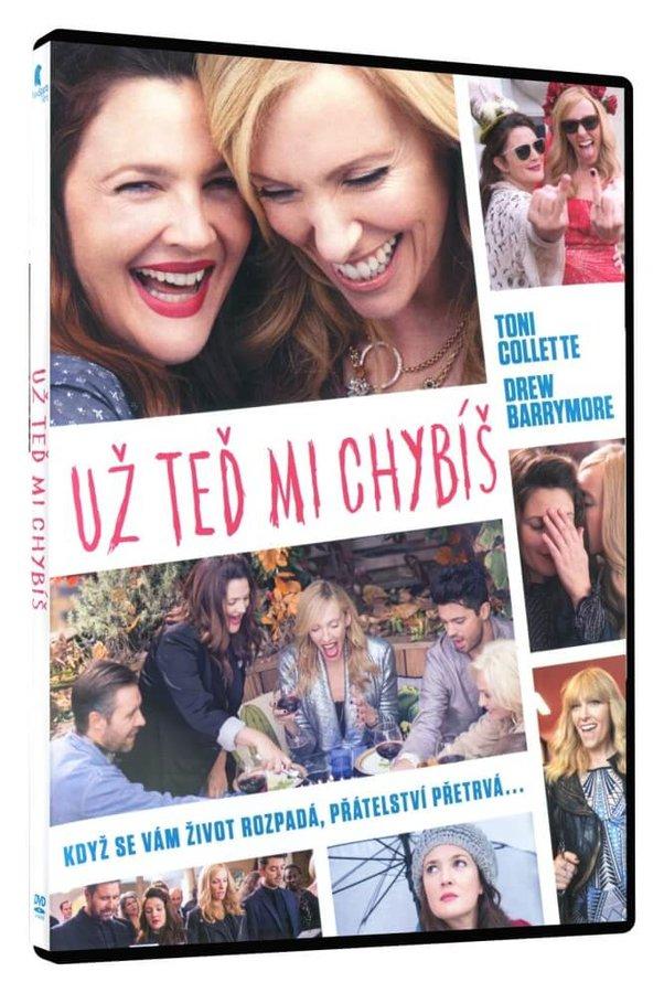 Už teď mi chybíš (DVD)