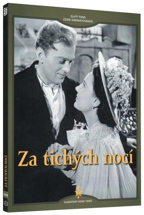 Za tichých nocí (DVD) - digipack