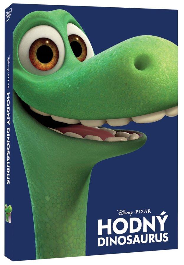 Hodný dinosaurus (DVD) - Disney Pixar edice