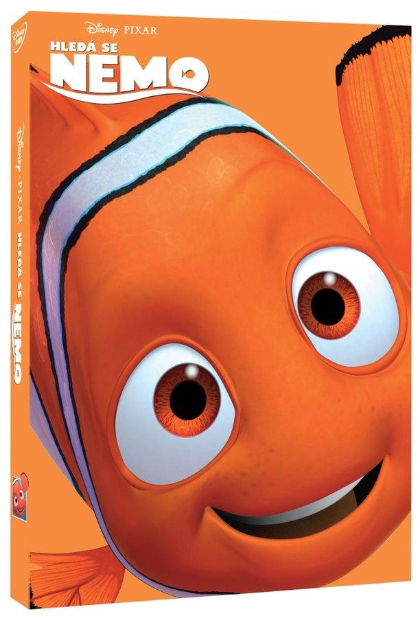 Hledá se Nemo (DVD) - Disney Pixar edice