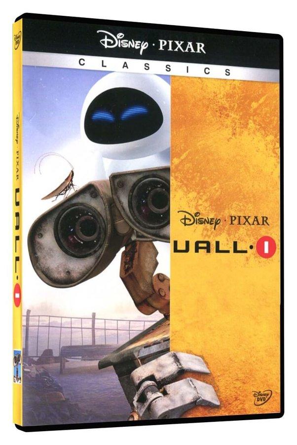 Vall-I (DVD) - Disney Pixar edice