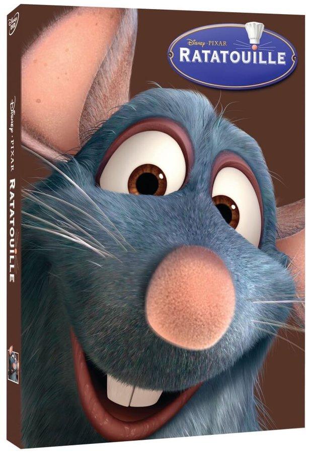 Ratatouille (DVD) - Disney Pixar edice