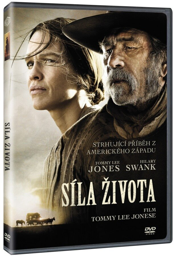 Síla života (DVD)