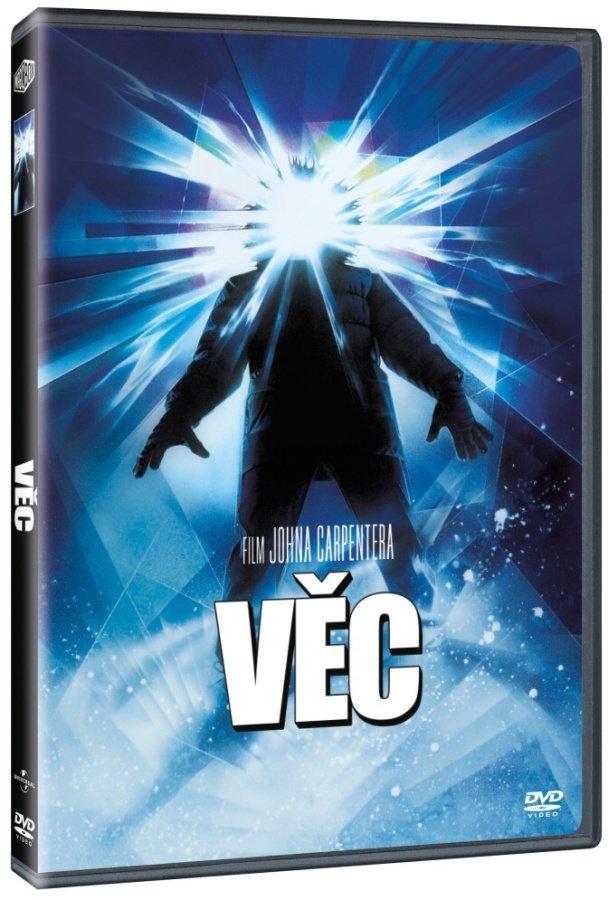 Věc (1982) (DVD)